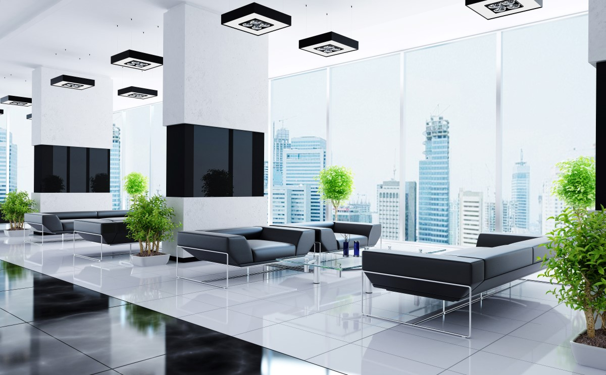 Toronto Commercial Painting